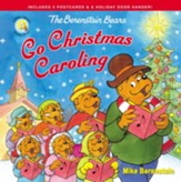 The Berenstain Bears Go Christmas Caroling - Slightly Imperfect