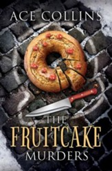The Fruitcake Murders - eBook