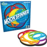 Moon Spinner Game