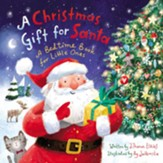 A Christmas Gift for Santa Boardbook