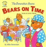 Berenstain Bears Bears On Time: Solving the Lateness Problem!