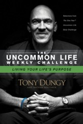 Living Your Life's Purpose - eBook