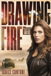 Drawing Fire - eBook