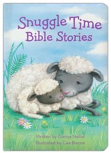 Snuggle Time Bible Stories - Slightly Imperfect