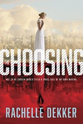 The Choosing - eBook