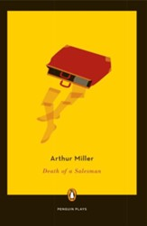 Death of a Salesman - eBook