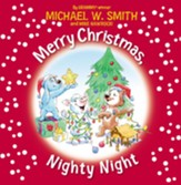 Merry Christmas, Nighty Night Boardbook