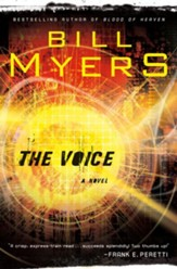 The Voice: A Novel - eBook
