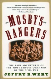 Mosby's Rangers - eBook