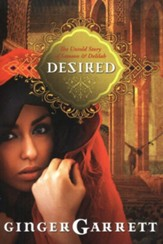 Desired, Lost Loves of the Bible Series #2
