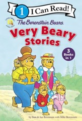 Berenstain Bears Very Beary Stories
