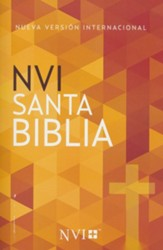 NVI Outreach Bible, Cross, case of 16