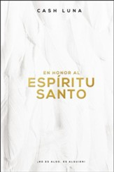 En Honor Al Espiritu Santo (In Honor of the Holy Spirit)