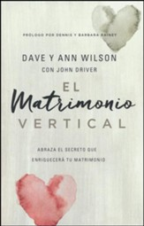 El matrimonio vertical (Vertical Marriage)