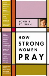 How Strong Women Pray - eBook