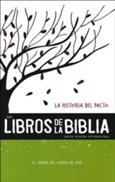 Los Libros de la Biblia NVI: La Historia del Pacto (NIV Books of the Bible, Covenant History)