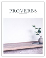 The Book of Proverbs: A Book on Wisdom, Teaching Humans How to Live Well in the World, NLT - Slightly Imperfect