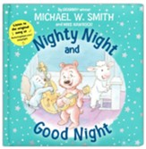 Nighty Night and Good Night, Boardbook