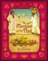 The Merchant and the Thief, Paperback