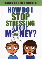 How Do I Stop Stressing About Money?