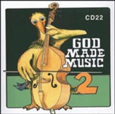 God Made Music, Grade 2, CD 2