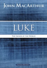 Luke: The Savior of the World - eBook