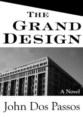 The Grand Design: A Novel - eBook