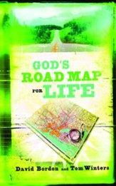 God's Road Map for Life - eBook