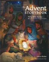 Advent Storybook - Slightly Imperfect