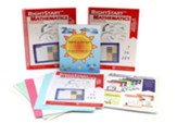 RightStart Mathematics Level A Book Bundle, 2nd Edition