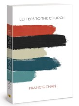 Letters to the Church, case of 24