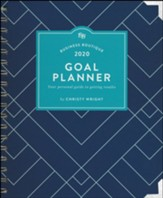 Business Boutique Goal Planner: 2020