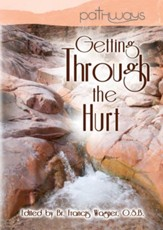 Getting Through the Hurt - eBook