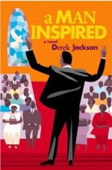 A Man Inspired - eBook