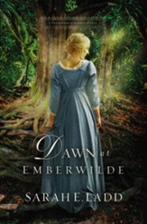 Dawn at Emberwilde - eBook