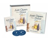 Just Open the Door, DVD Leader Kit: A Study of Biblical Hospitality
