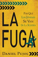 La fuga: Why Are Young People Leaving the Church? - eBook