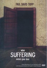 When Suffering Enters Your Door-A Live Conference On DVD