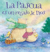 La Pascua es un regalo de Dios (God Gave Us Easter)