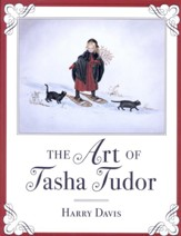 The Art of Tasha Tudor - eBook