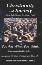 Christianity and Society: What Role  Should Christians Play?