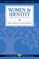 Women & Identity - eBook