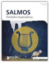 Explora la Biblia: Salmos - Verdades inspirados (Explore the Bible: Psalms - Inspirational Truths)