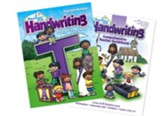 A Reason for Handwriting, Level T  (Grades 2-3): Transition, Complete Homeschool Set