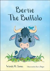 Bertie The Buffalo