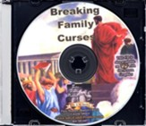 Breaking Family Curses Audio CD