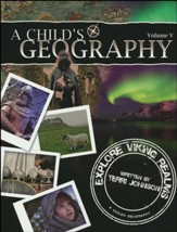 A Child's Geography: Explore Viking Realms