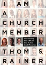 I Am a Church Member, Softcover