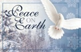Peace on Earth, Box of 20 Cards