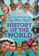 The Who Was? History of the World